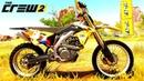 THE CREW 2 GOLD EDiTiON (TUNiNG) SUZUKI RM-Z450 PART 214