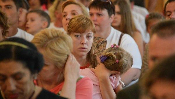 Юго-восток Украины зачищают от русскоязычного населения 2