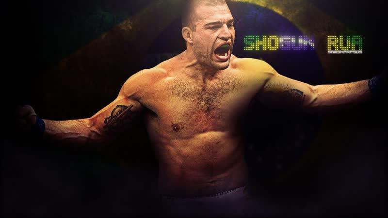 Shogun Rua vs. Tyson Pedro | MMA VINE