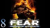 F.E.A.R. Perseus Mandate прохождение часть 8