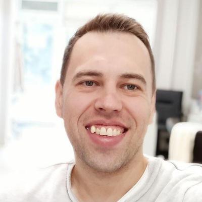Николай Котец