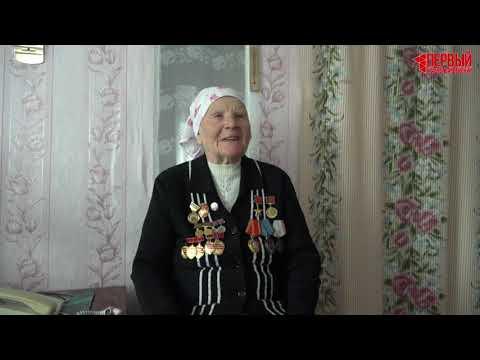 Поздравление ветеранов с Днем Красногвардейского района (84-я годовщина 2019 год)