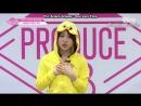 [FSG Baddest Females] Профайлы участниц Produce 48 Такахаши Юри из AKB48 (рус.саб)
