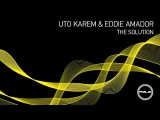 Uto Karem &amp Eddie Amador - The Solution (Original Mix) Agile Recordings