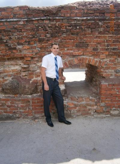 Михаил Василюк, 21 марта 1984, Брест, id213529583