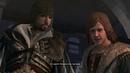 Assassin's Creed Brotherhood - тяжёлое спасение Леонардо 13