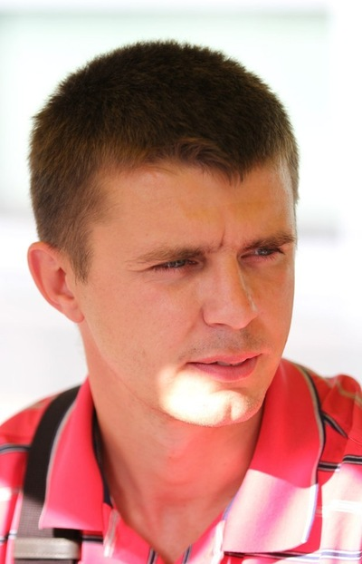 Сергей Чайкин