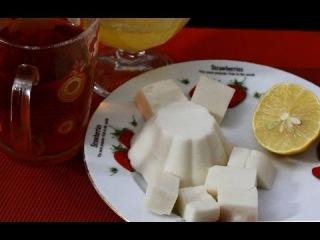 Зефир без сахара - рецепт зефира - яблочный самбук - как сделать зефир дома