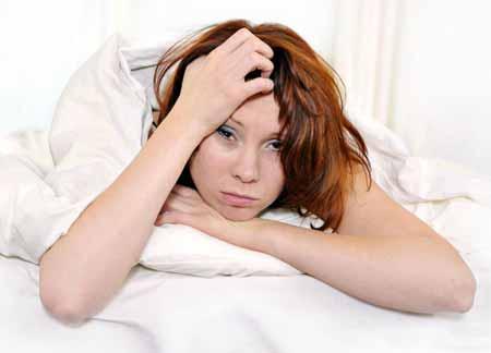 Разочарование может быть ослаблено динамической медитацией.