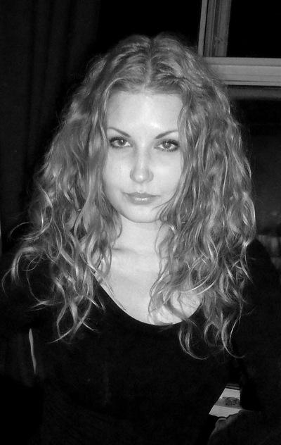 Cecilie Rönnow, 1 мая , Москва, id135463185