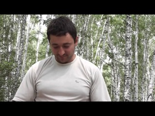 Фиьм про БВ на природе 13.07.13