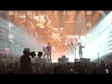 Udo Lindenberg - Starker Als Die Zeit - Tour 2017 - Bremen