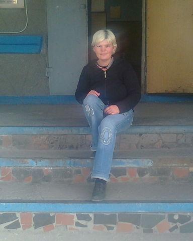 Зинуля Авискулова, Хрустальный / Красный Луч - фото №2