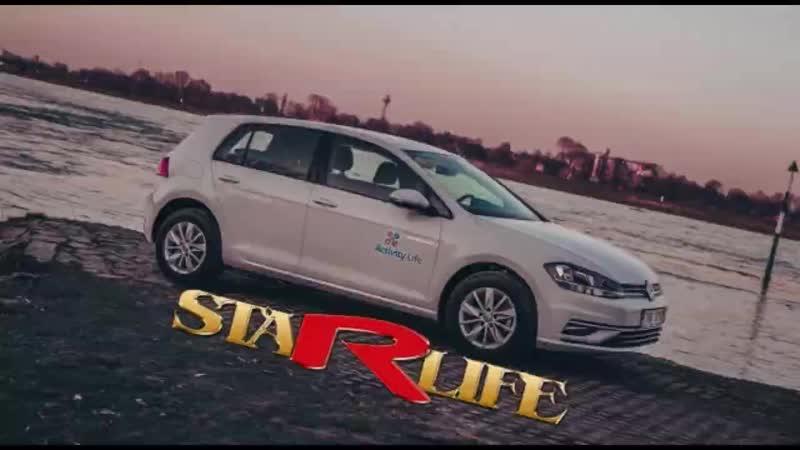 Autoprogramm Starlife Ролик Германия mp4