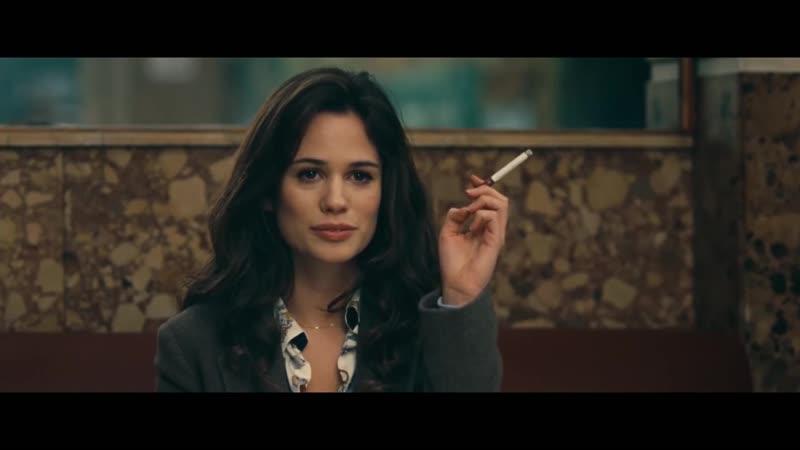 Последние любовники - Русский трейлер (2018)