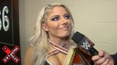 Video@alexablissdaily | Alexa Bliss discusses beating Nia Jax at her own game: Exclusive, July 15, 2018
