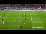 2013 - 2014 Sezonu - Beşiktaş-Galatasaray dakika 18 gol Hugo Almeida