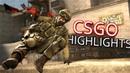 CS:GO ХАЙЛАЙТЫ RAGE/LEGIT