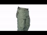Тактические брюки PICKUP Skat