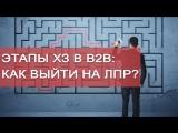 Дмитрий Андреев. Этапы холодных звонков в b2b