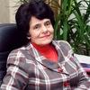 Irina Dorozhkina