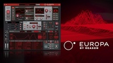 Europa by Reason - Available as a VST and AU Plugin
