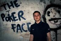 Роман Мусаев, 14 октября , Москва, id49918002