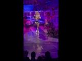 Gwen Stefani performing Hey Baby- Zappos Theater Las Vegas