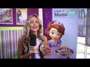 Sofia the First Live Event