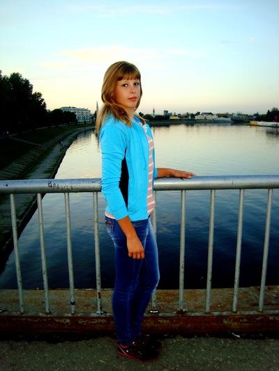 Оксана Пономарёва, 3 августа , id87038524