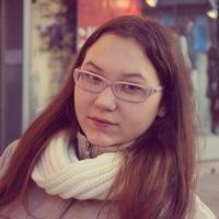 Анютка Талалуева