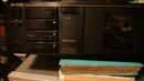Nakamichi BX-100 recording test, FLAC, sound card