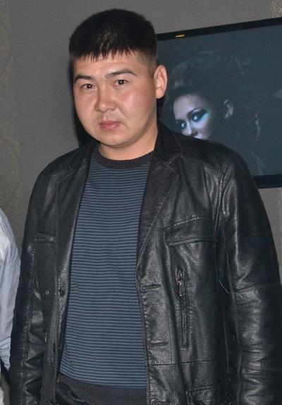 Айдар Кенжеков, 3 января , Чита, id211372432