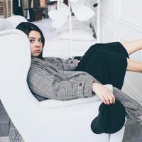 Лиза Тиукова
