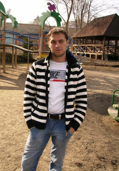 Саша Сребнюк, 23 марта , Николаев, id20248486