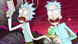 Rick and Morty WTF Montage Trailer and Season 3 Episode Early Screening Details