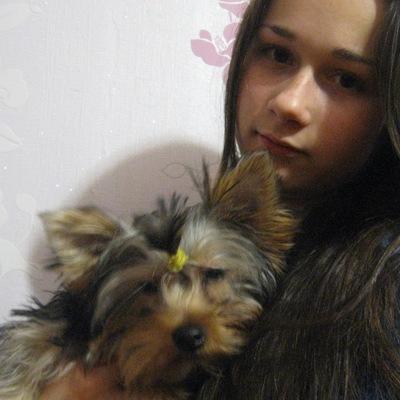 Анна Гончарова, 19 июня , Быхов, id162498144