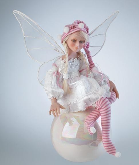 Куклы фея своими руками