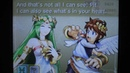 So You'd Better Not Be Thinking About Anything...Naughty - Kid Icarus: Uprising
