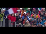 Биатлон Кубок мира на ETV+