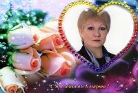 Надежда Плотникова, Москва, id183600589