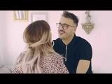 Nati Hen & DJ Alejandro - Aquí te espero (Bachata w/ Darío & Sara)