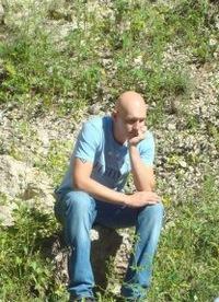 Максим Егоркин, 4 августа 1988, Самара, id3435882