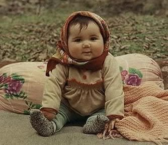 Красивенькая лялька для всех