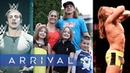 WWE Hopeful. Family Man. Superstar. Where does MATT RIDDLE go from here FINALE ARRIVAL