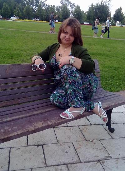 Мария Лисканюк, 9 октября 1983, Москва, id111343249