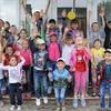 Детская библиотека г. Заводоуковск