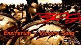 Ensiferum - Victory Song 300 (2006) Movie