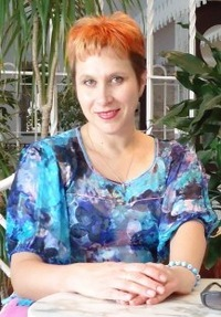 Аида Данилова, 21 сентября 1967, Пермь, id192309416