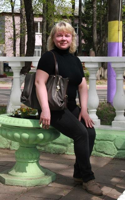 Татьяна Колосова, 8 сентября , Обнинск, id115864262